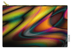 Oscuro Amor Carry-all Pouch