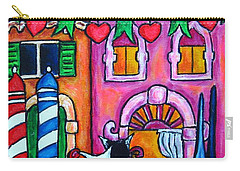 Amore In Venice Carry-all Pouch