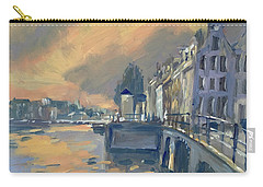Amsterdm Morning Light Amstel Carry-all Pouch