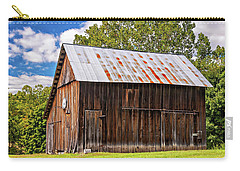 An American Barn 2 Carry-all Pouch