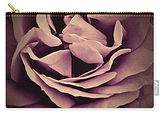 An Angel's Rose Carry-all Pouch