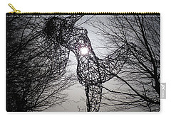 An Eclipse Of The Heart? Carry-all Pouch