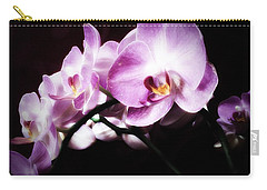 An Orchid For You Carry-all Pouch