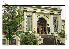 Anacortes Museum Carry-all Pouch