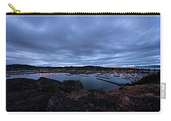 Anacortes  Carry-all Pouch by Sabine Edrissi