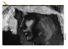 Anastasia Carry-all Pouch