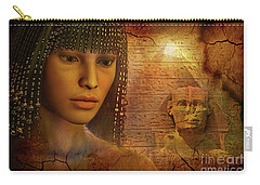 Ancient Past Carry-all Pouch
