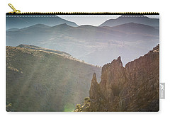 Andalucia Morning Carry-all Pouch