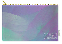 Carry-all Pouch featuring the digital art Andee Design Abstract 85 2017 by Andee Design