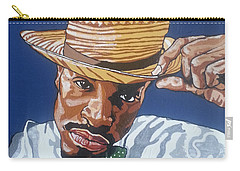 Andre Benjamin Carry-all Pouch