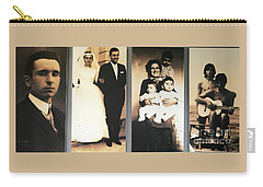 Andrea Bocelli Family Carry-all Pouch