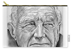 Andrew Wyeth Carry-all Pouch