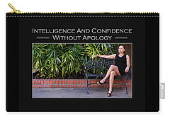 Andria 2-2-39 Carry-all Pouch