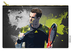 Andy Murray Carry-all Pouch
