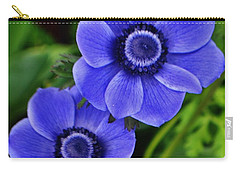 Anemone Nemorosa Carry-all Pouch