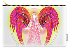 Angel #199 Carry-all Pouch