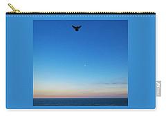 Angel Bird Carry-all Pouch