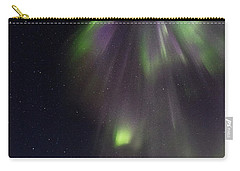 Angel In The Night Carry-all Pouch