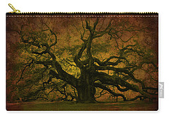 Angel Oak 3 Charleston Carry-all Pouch
