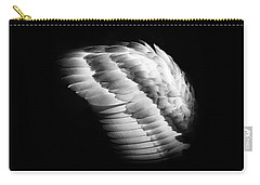 Angel Wing Carry-all Pouch
