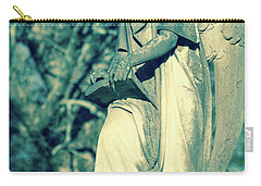 Angelic Record Carry-all Pouch