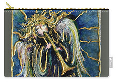 Angelic Song Carry-all Pouch