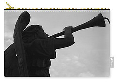 Angelical Sound Trumpet Carry-all Pouch by Beto Machado