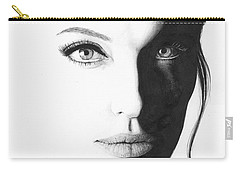 Angelina Carry-all Pouch