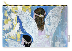 Angels 2 Carry-all Pouch