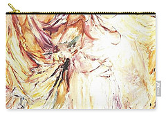 Angels Emerging Carry-all Pouch