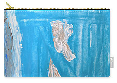 Angels Under A Bridge Carry-all Pouch