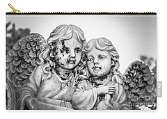 Angels With Dirty Faces Carry-all Pouch