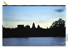 Angkor Sunrise 1 Carry-all Pouch