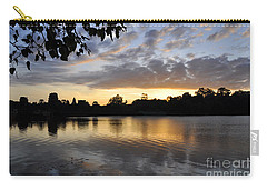 Angkor Sunrise 3 Carry-all Pouch