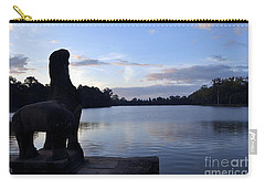Angkor Sunrise 4 Carry-all Pouch