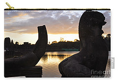 Angkor Sunrise 5 Carry-all Pouch