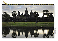 Angkor Wat 2 Carry-all Pouch