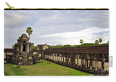 Angkor Wat 9 Carry-all Pouch