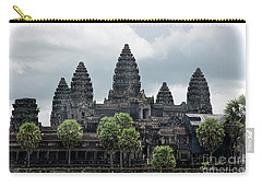 Angkor Wat Focus  Carry-all Pouch
