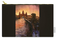 Angkor Wat Sunrise 2 Carry-all Pouch