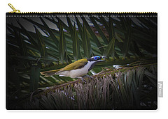 Angry Little Bird  Carry-all Pouch