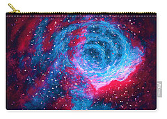 Angry Nebula  Carry-all Pouch