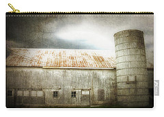 Angustown Barn Carry-all Pouch