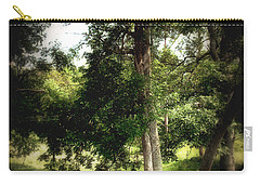 Angustown Grove Carry-all Pouch