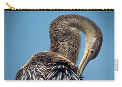 Anhinga #1 Carry-all Pouch