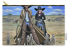 Animal Protection Carry-all Pouch