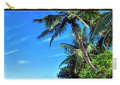 Anini Beach Carry-all Pouch