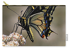 Anise Swallowtail Carry-all Pouch
