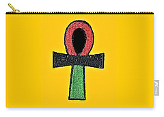 Ankh Life Carry-all Pouch