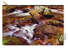 Anna Ruby Falls - Smith Creek 006 Carry-all Pouch